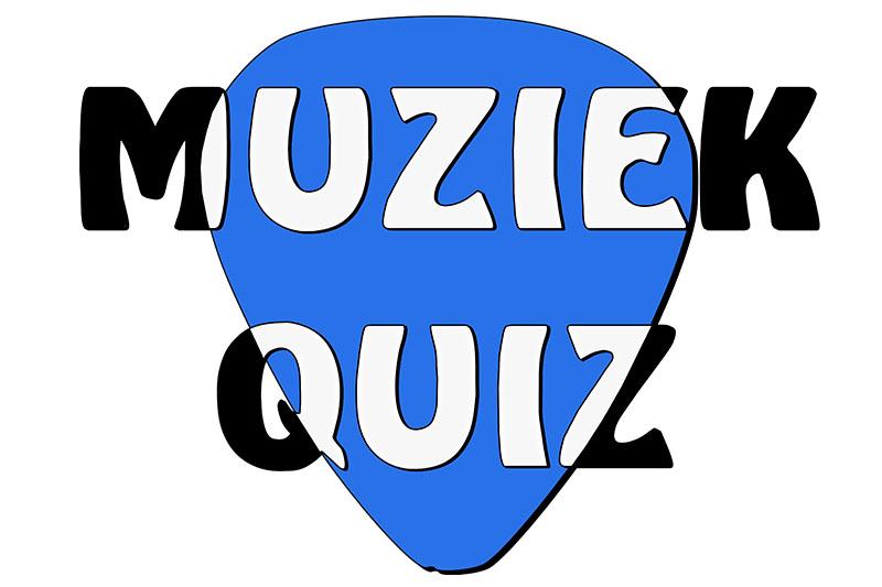 Muziek Quiz modern digitaal