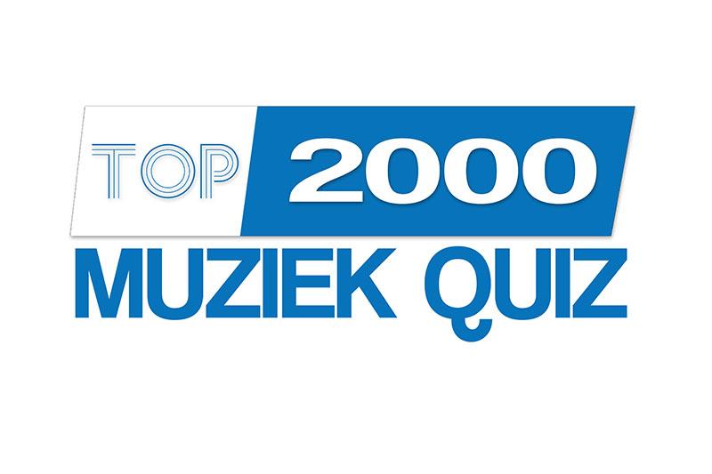 Top 2000 quiz kerstquiz gezellig