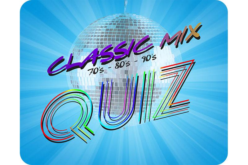 classic mix quiz 70, 80 en 90s quiz