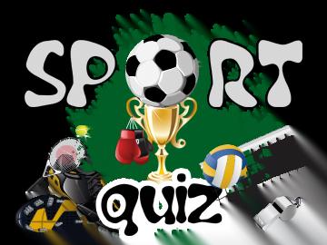 Sportquiz marcel Kroes entertainment