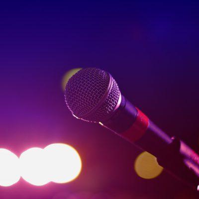 Karaoke avond